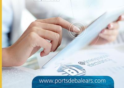 APB Autoritat Portuària Illes Balears