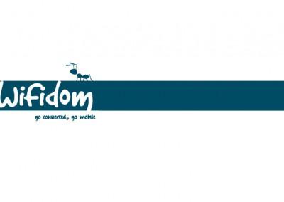 WIFIDOM | REDES WIFI
