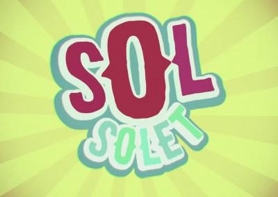 SOL SOLET 2016