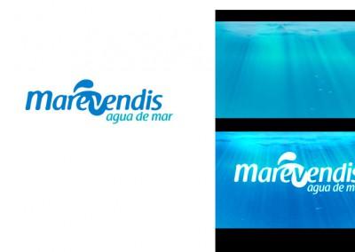 MAREVENDIS AGUA DE MAR