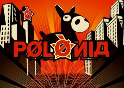 POLÒNIA /TV