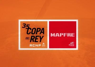 Copa Mapfre Vela